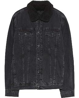 c6789876 Zara Men's Embroidered Anchor piqué Jacket 9240/426 Blue: Amazon.co ...