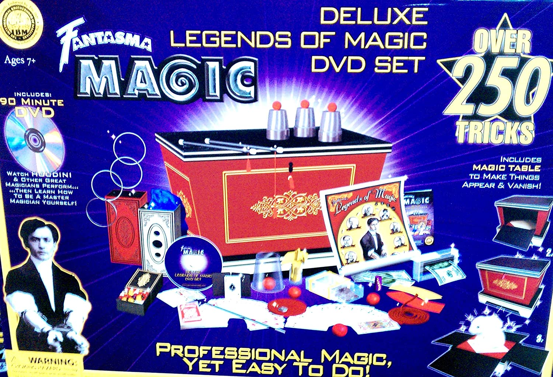 Phantasma Magic Deluxe    35