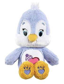 Vivid Imaginations - Care Bears - pingüino de Peluche con DVD (tamaño Mediano, Multicolor): Amazon.es: Juguetes y juegos