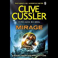 Mirage: Oregon Files #9 (The Oregon Files) (English Edition)