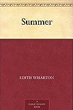 Summer (English Edition)