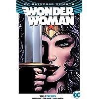 Wonder Woman Vol. 1 The Lies (Rebirth)