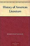 History of American Literature
