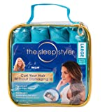 New! The Sleep Styler Rollers - Style Your Hair While Sleeping - As Seen On TV!!! (Large)
