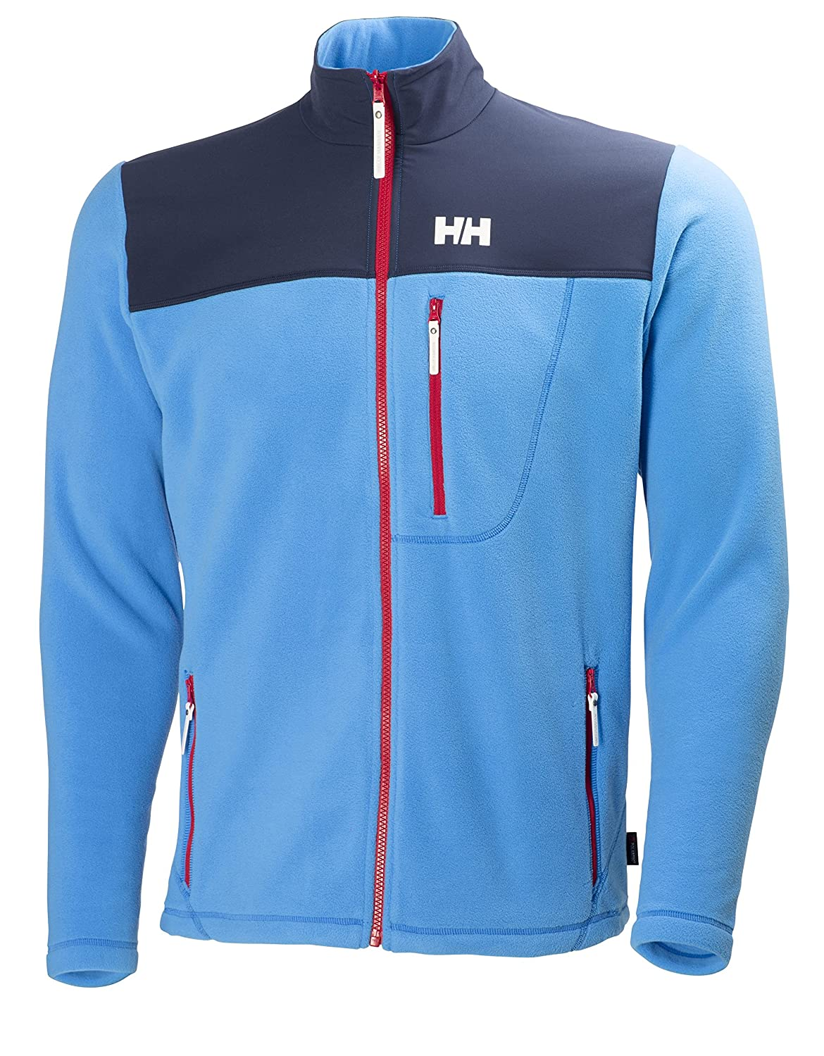 Helly Hansen Men's Winter Sitka Fleece Jacket CIS (3-in-1) 51729