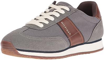 Amazon com | Tommy Hilfiger Men's Modesto Fashion Sneaker