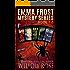 Emma Frost Mystery Series: Vol 1-5