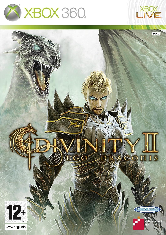 Divinity 2 (Xbox 360): Amazon co uk: PC & Video Games