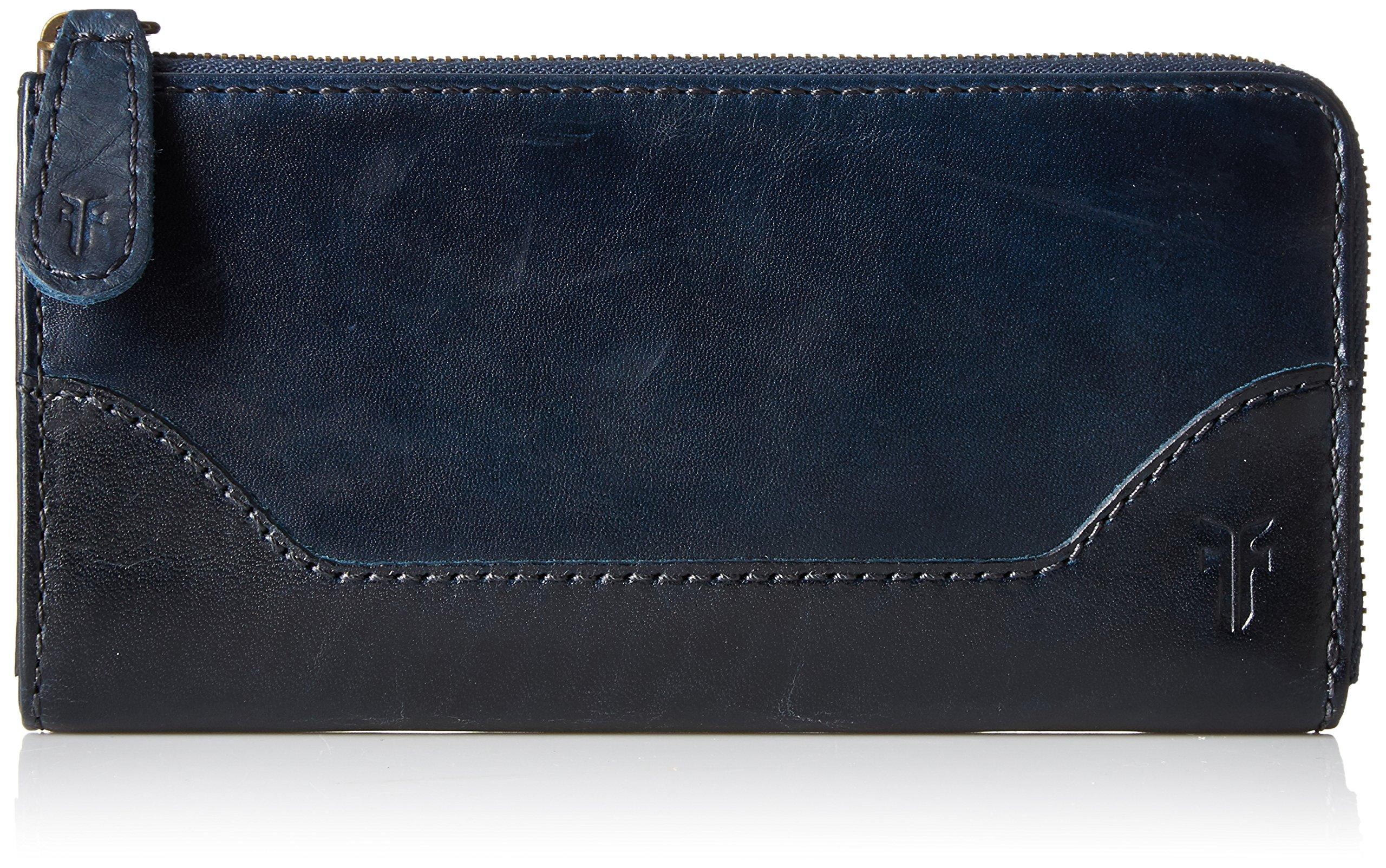 FRYE Melissa L Zip Wallet
