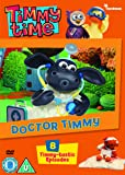 Timmy Time - Doctor Timmy [DVD]