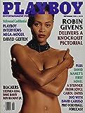 Playboy Magazine, September 1994