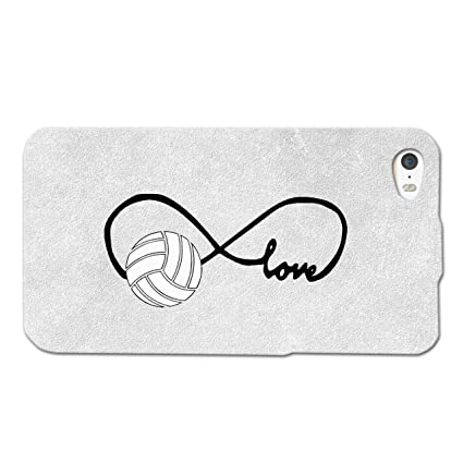 Amazon Volleyball Love Infinity Symbol Tumblr Inspired Cute