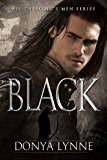 BLACK (All the King's Men Book 8)