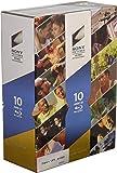 Cofanetto 10 Anni di Blu-Ray Sony (25 Blu-Ray)