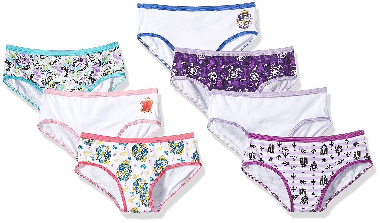 Best Trend Miraculous Ladybug Girls Three Pack Underwear Knickers Set