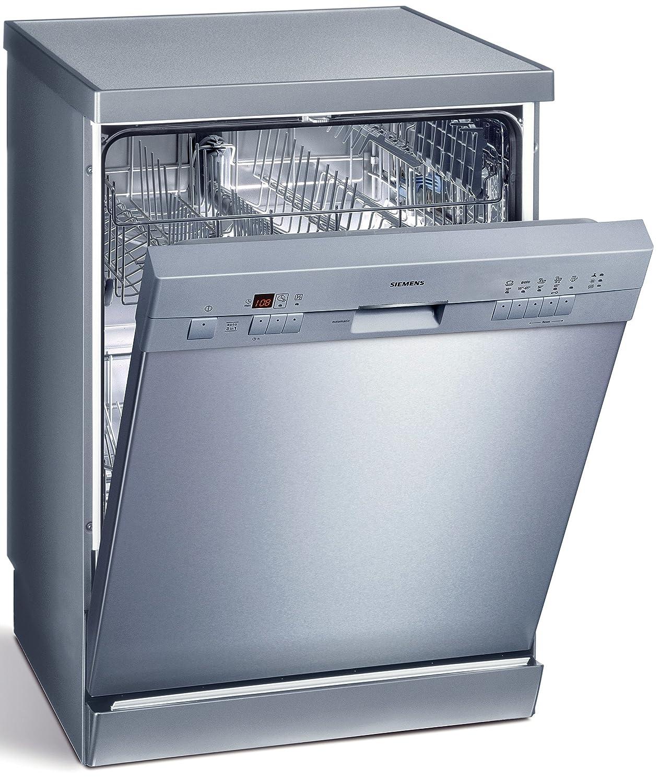 Siemens SE25M577EU Independiente A lavavajilla - Lavavajillas ...