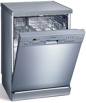 Siemens SE25M577EU Independiente A lavavajilla ...