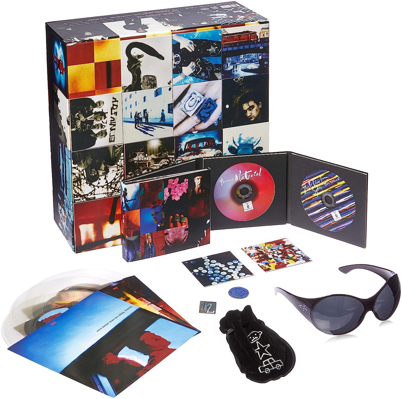 Achtung Baby: U2: Amazon.es: Música