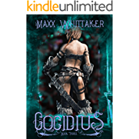 Temple of Cocidius: A Monster Girl Harem Adventure: Book 3