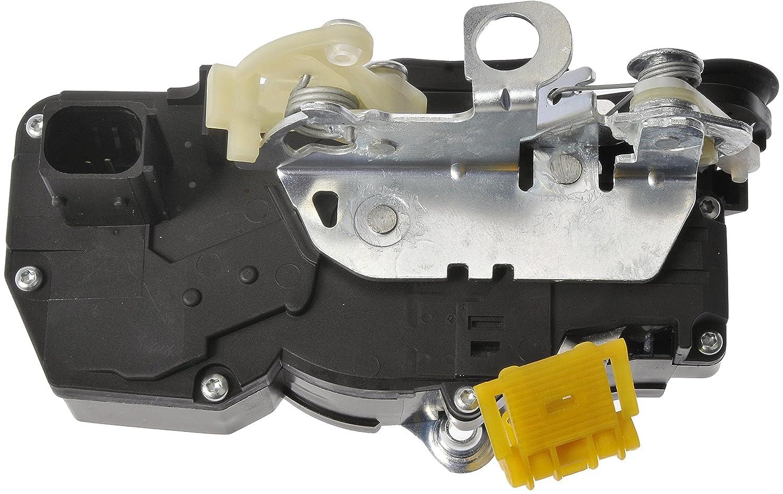 Dorman OE Solutions 931-109 Door Lock Actuator Integrated With Latch
