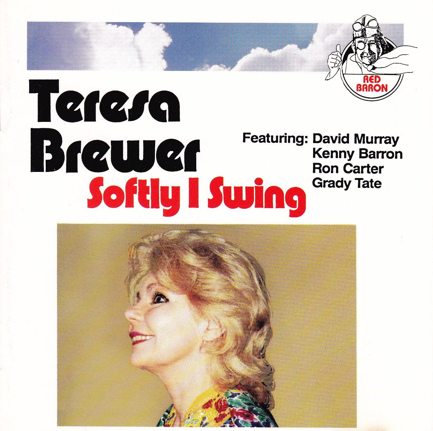 Softly I Swing: Brewer, Teresa: Amazon.es: Música