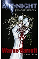 Midnight in Jackie's Garden Kindle Edition