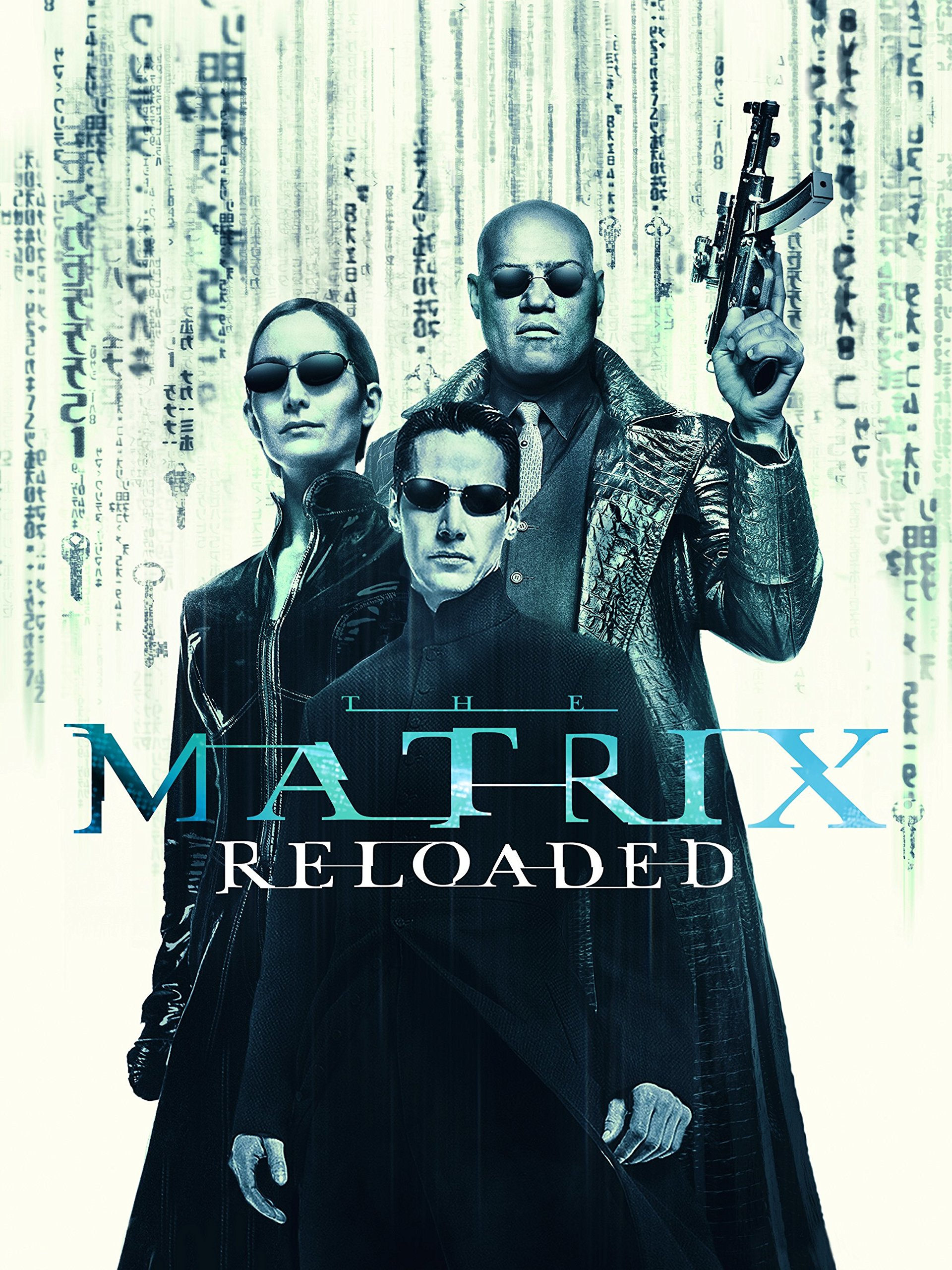 Watch The Matrix Reloaded Prime Video Neo Trinity My Amplifier