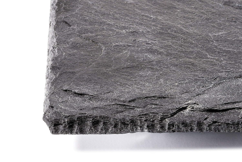 Pizarra Pizarra Magnética (macizo auténtica piedra). 30 cm x ...