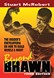 Beyond Brawn, 3rd Ed
