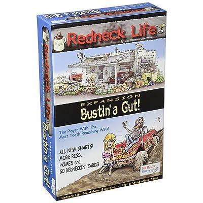 Redneck Life Expansion: Bustin' A Gut! Set: Toys & Games
