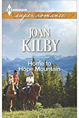 Home to Hope Mountain (Harlequin Superromance)