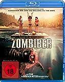 Zombiber [Blu-ray]