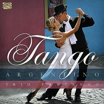 Trio Pantango: Tango Argentino
