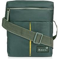 Premium Quality Cross Body Unisex Messenger Sling Bag for Men/Women(Green)