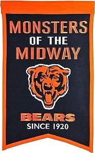 Winning Streak NFL Franchise Banner