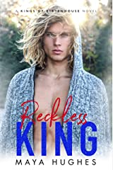 Reckless King (Kings of Rittenhouse Book 2) Kindle Edition