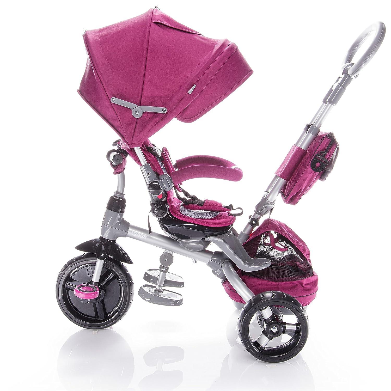 Farbe: Almond Beige Dreirad Zopa Kinderdreirad citiGO