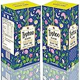 Typhoo Organic Herbal Infusion Night Time 20 Tea Bag Pack Of 2