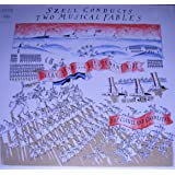 Szell Conducts Two Musical Fables: Hary Janos and Lieutenant Kije; Cleveland Orch.LP