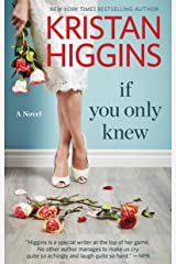 If You Only Knew: A Women's Fiction Novel (Hqn) Kindle Edition