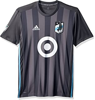 adidas Minnesota United FC Jersey Replica Home Soccer Jersey