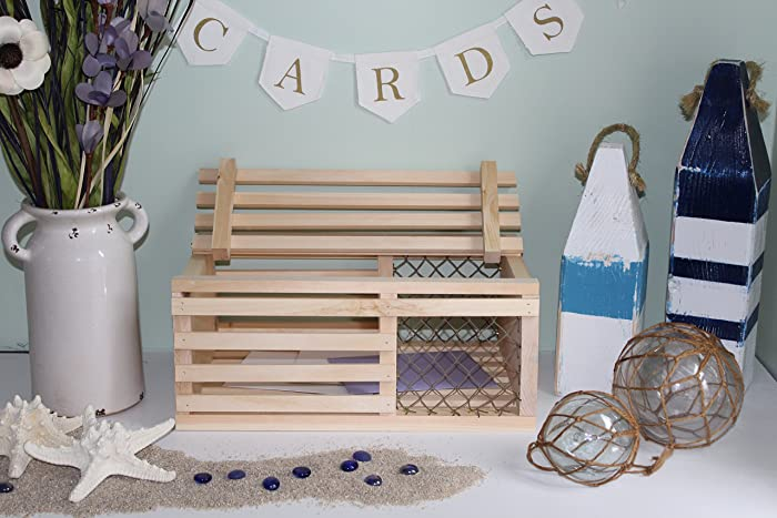 Prime Maine Lobster Trap Card Gift Box Natural Andrewgaddart Wooden Chair Designs For Living Room Andrewgaddartcom