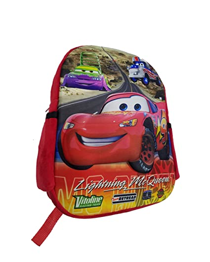 56409651e1 3D Embossed kids school bag  Amazon.in  Bags