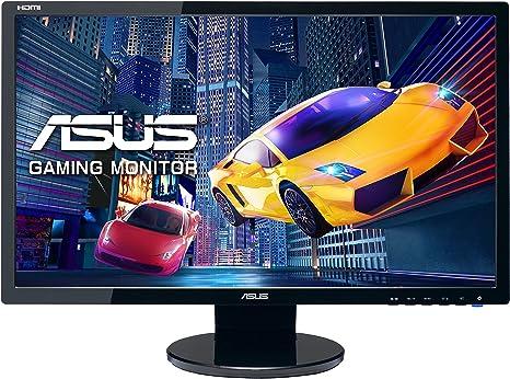 ASUS VE248HR - Monitor Gaming de 24 (Full HD (1920x1080), HDMI ...