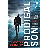 Prodigal Son: The explosive and thrilling Sunday Times bestseller (Orphan X 6)