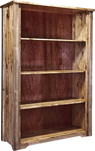 Montana Woodworks Homestead Collection Bookcase