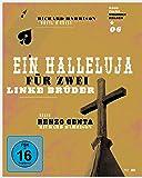 Ein Halleluja für 2 linke Brüder - Westernhelden # 5 (+ DVD) [Blu-ray]
