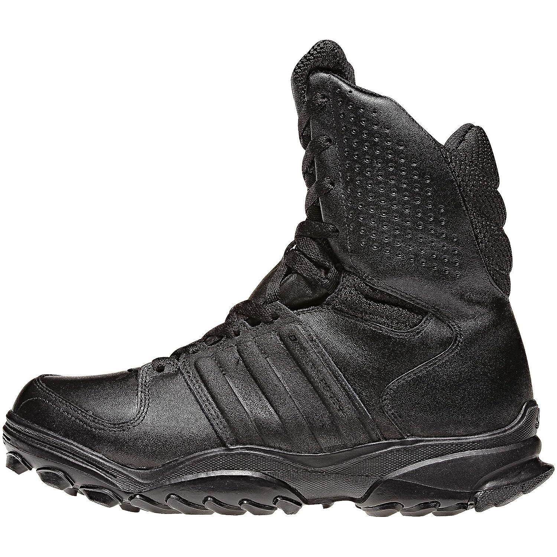 fc09f1a1c6c3 Adidas GSG 9.2 Hi Black Desert Military Boots
