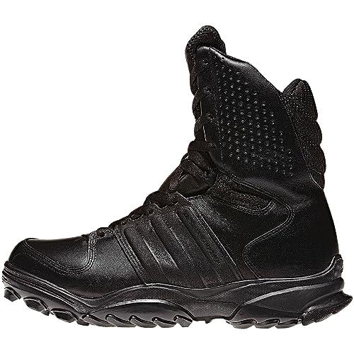 best loved efd3e 5ebe1 adidas GSG 9.2 Botas - gsg9.2 Guantes Negro Uso Botas Amazon.es Zapatos y  complementos