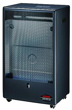 Rowi 1 03 02 0022 - Estufa de gas (llama azul, 4,2 kW): Amazon.es: Bricolaje y herramientas